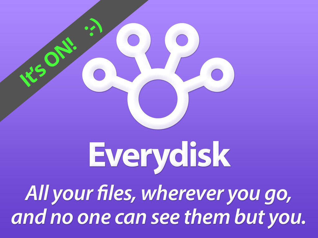 Everydisk – Easily access all your computers, from anywhere.'s video poster