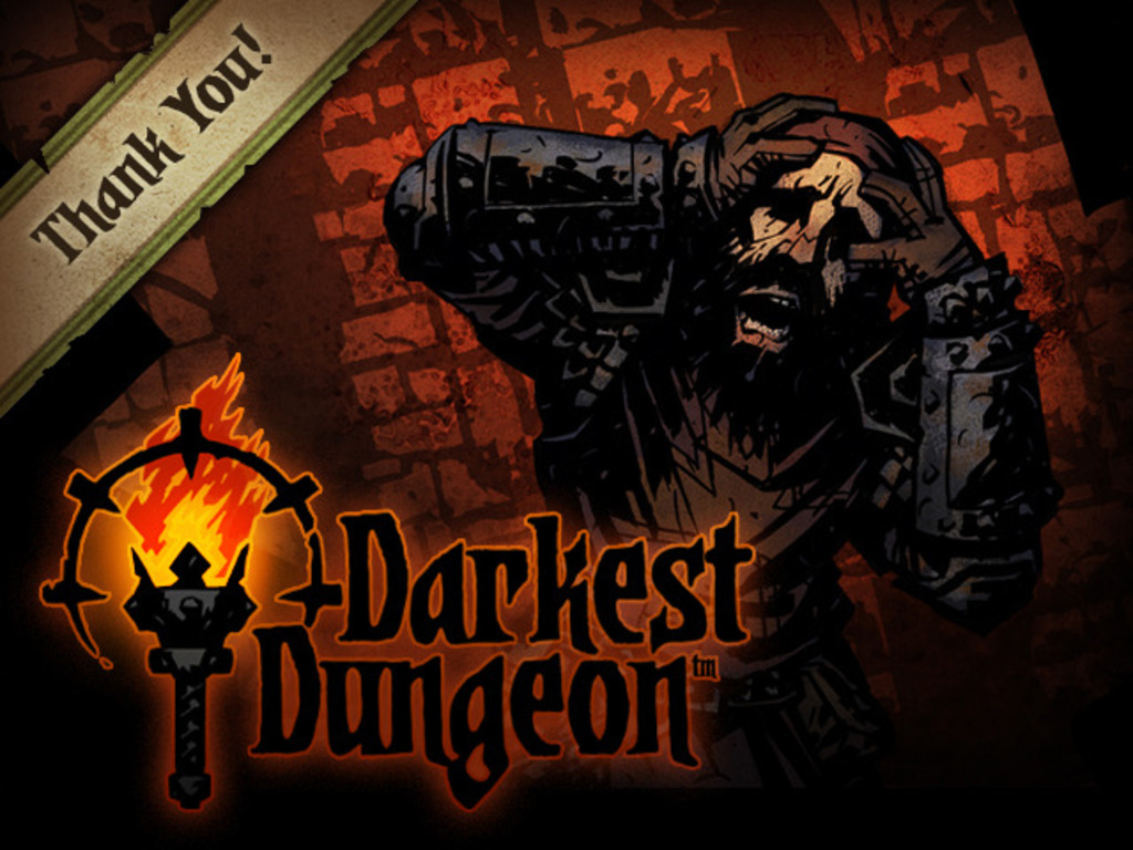 Darkest Dungeon by Red Hook Studios's video poster