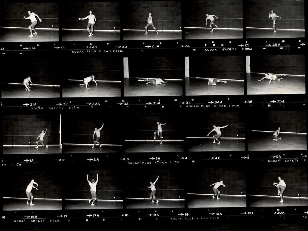 Dance Films Builds An Archive's video poster