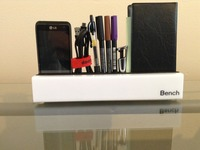 Bench: Organize All your Devices!!