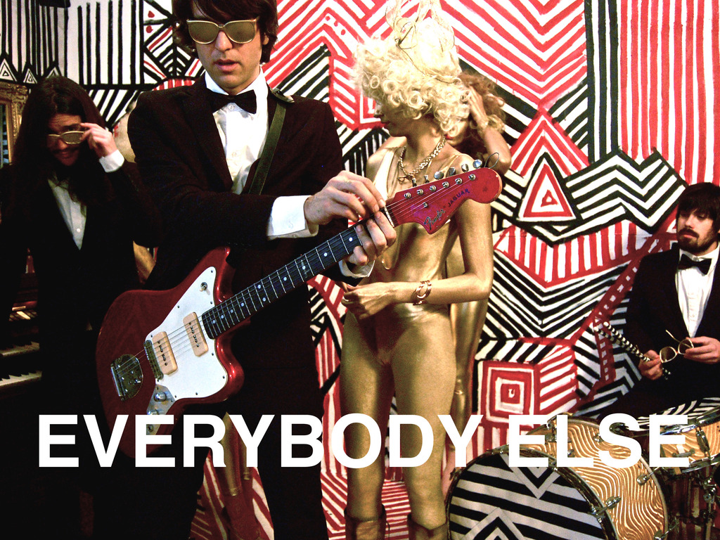 LET'S MAKE A NEW EVERYBODY ELSE RECORD's video poster