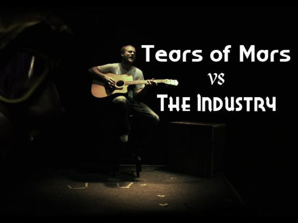Tears of Mars vs The Industry's video poster