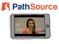 PathSource - The App That Makes Young Americans Face Reality