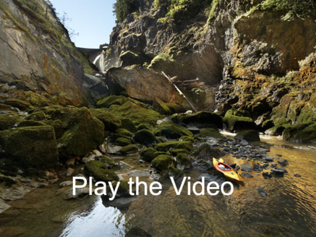 Return of the River's video poster