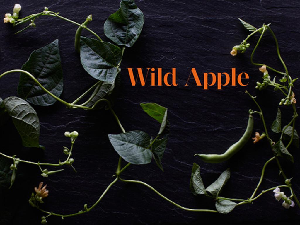 Wild Apple Magazine: Redefining Gluten-Free Living's video poster