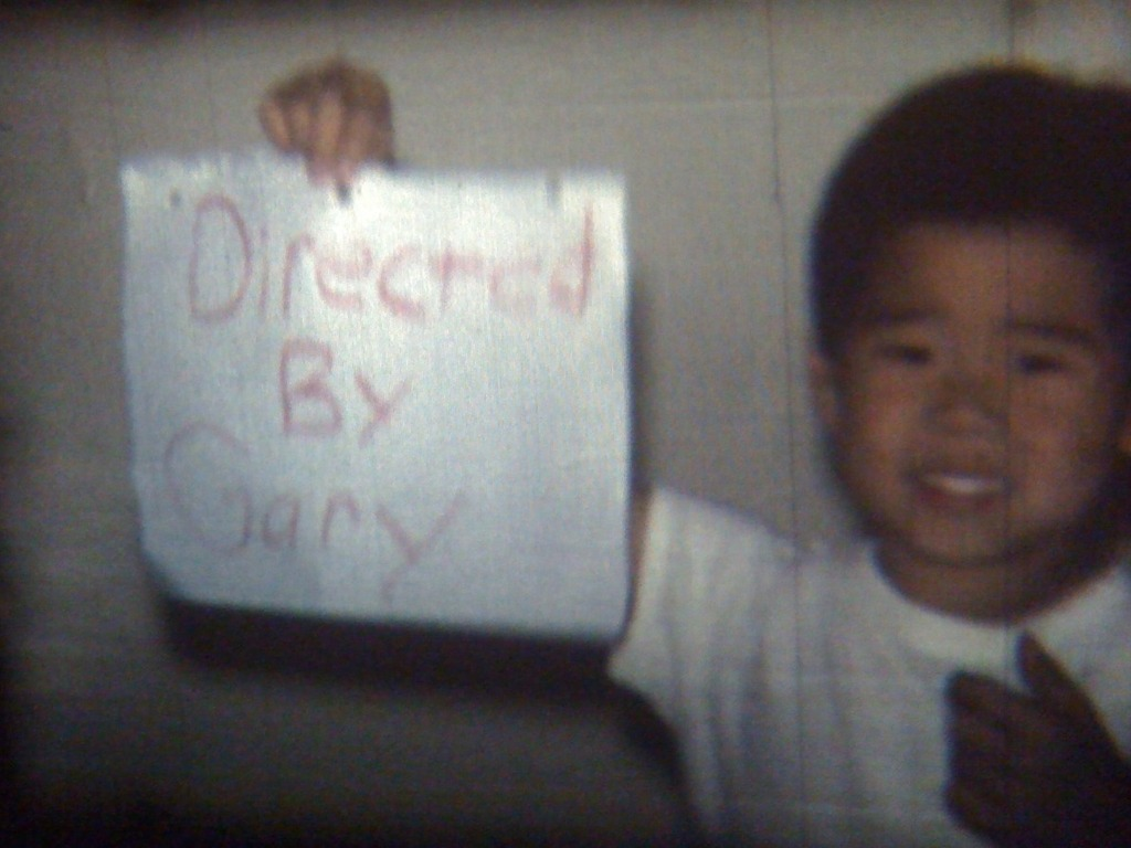UNNERVED: one boy's dream of scaring the crap out of you's video poster