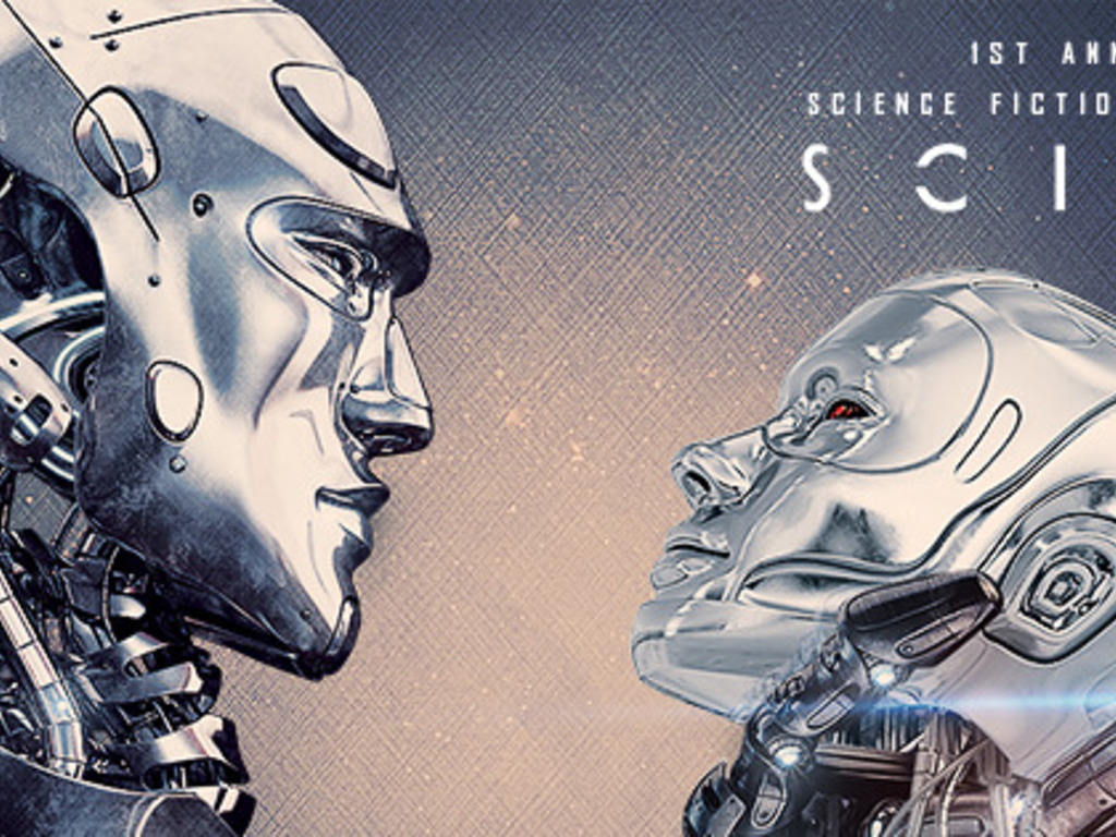 SCI-FEST's video poster