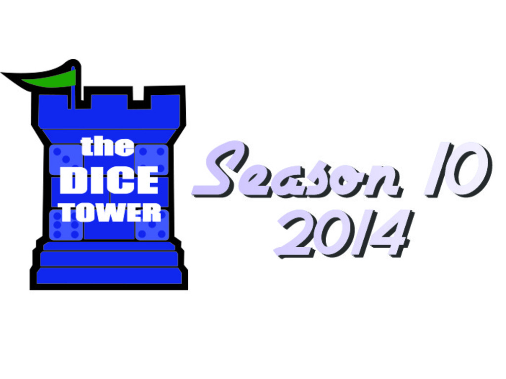 The Dice Tower - 2014 (Season 10!)'s video poster