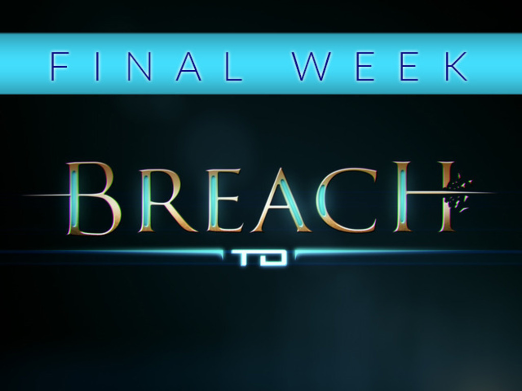 Breach TD's video poster