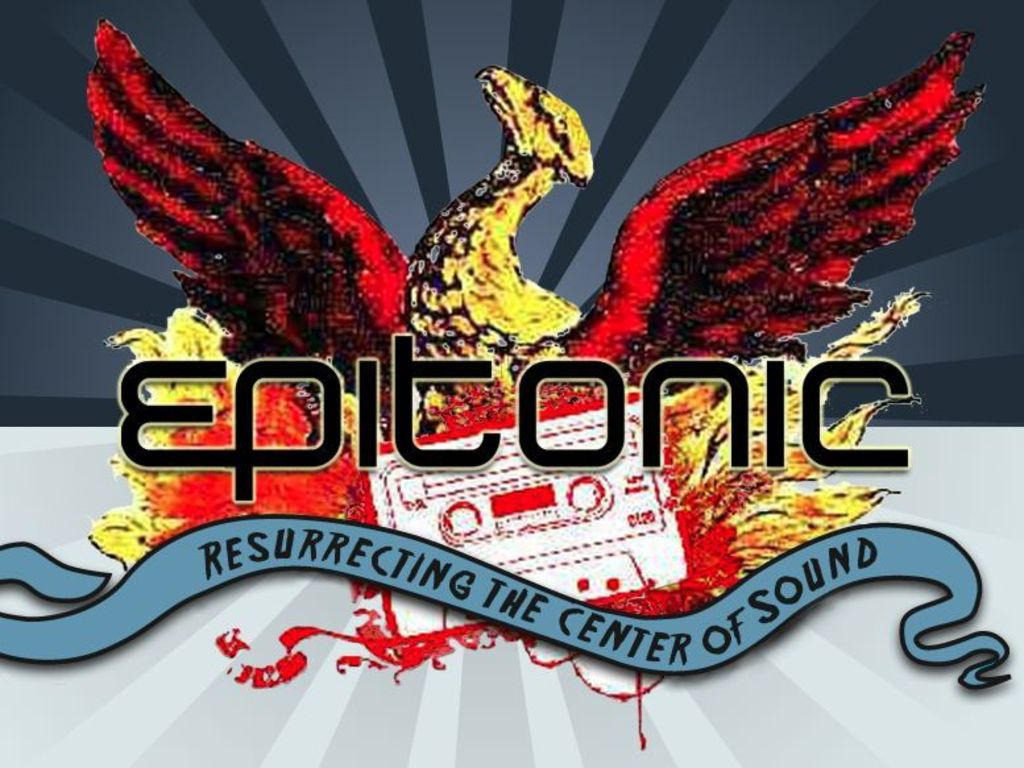 Epitonic.com: Relaunch by the Original Founders's video poster