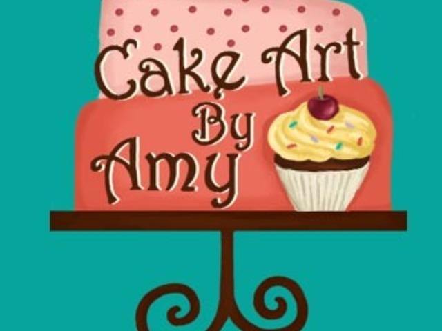 Cake Art By Amy : Cake Art by Amy Cake Shop, Parties & Classes! by Amy ...