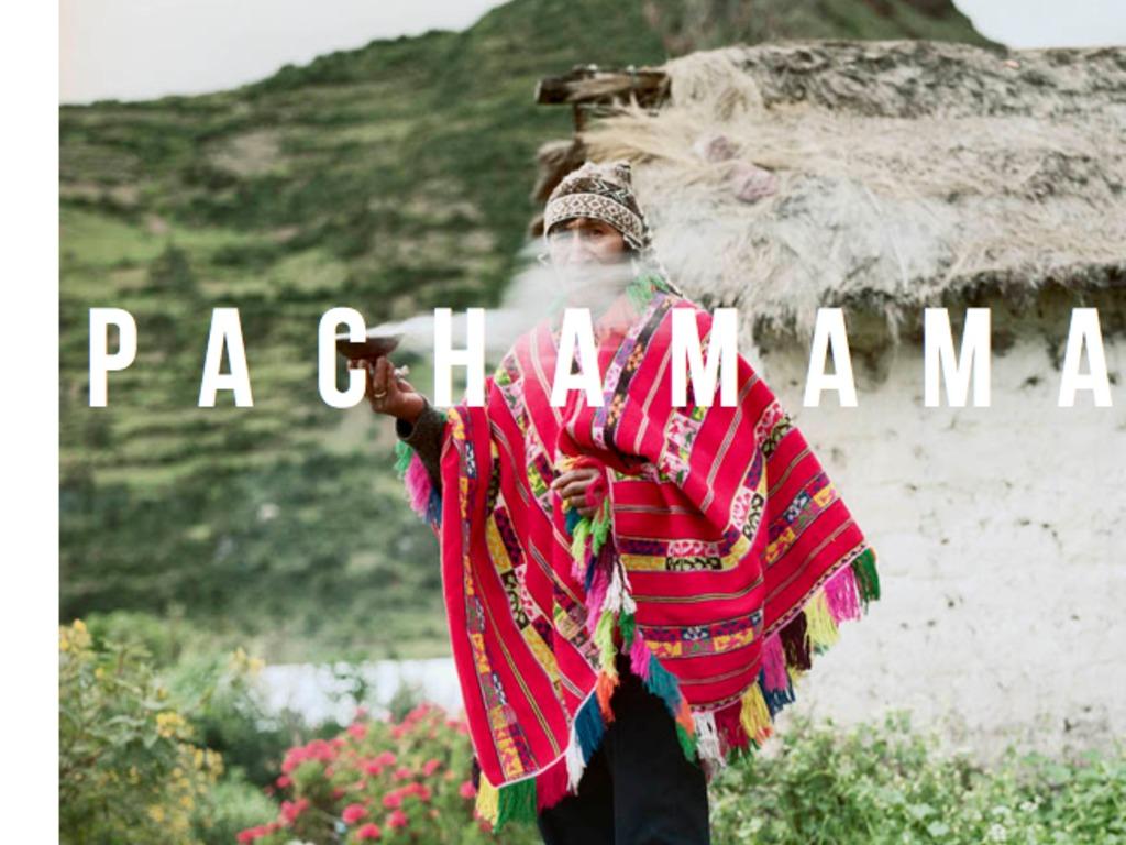 Pachamama — Documentary Film's video poster
