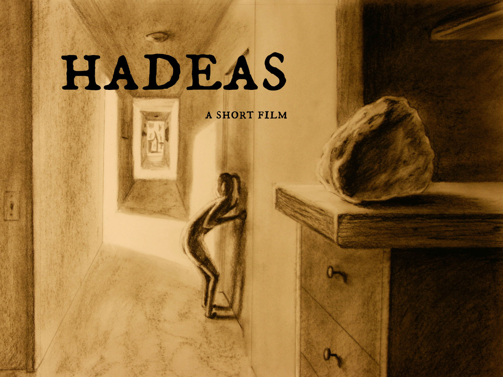 Hadeas's video poster