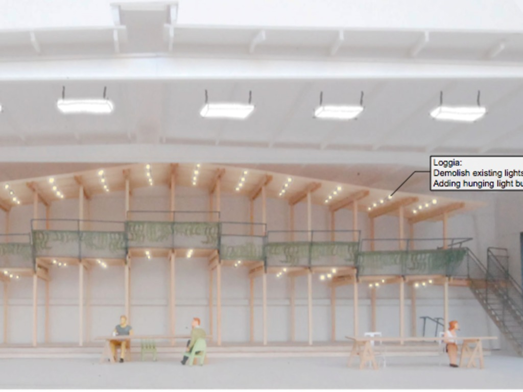 Kaka'ako Agora: An Indoor Public Park by Atelier Bow-Wow's video poster