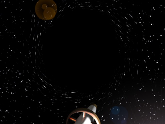 black hole projects - photo #4