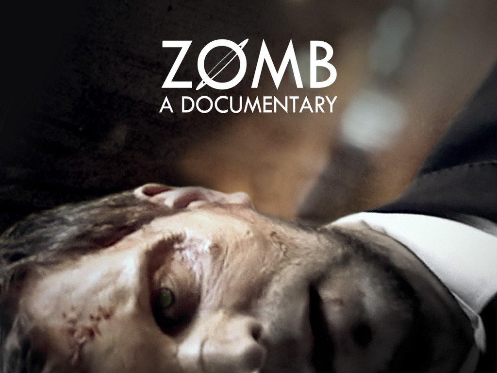 Zomb - A Documentary (Canceled)'s video poster