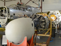 The P-61 'Black Widow' Restoration Project