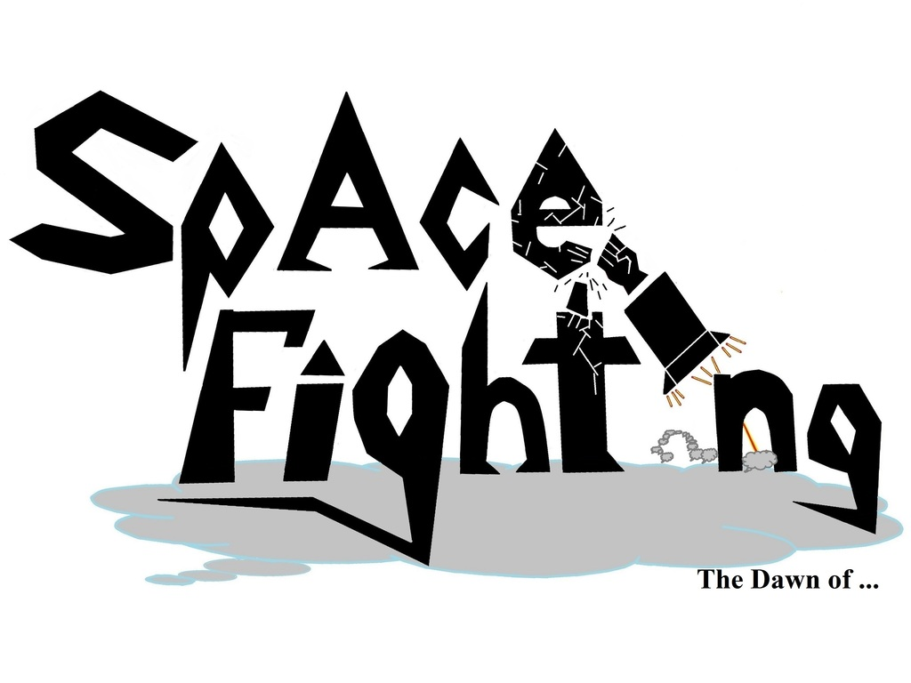 The dawn of space fighting - Watch ALTERED GRAVITY fights's video poster