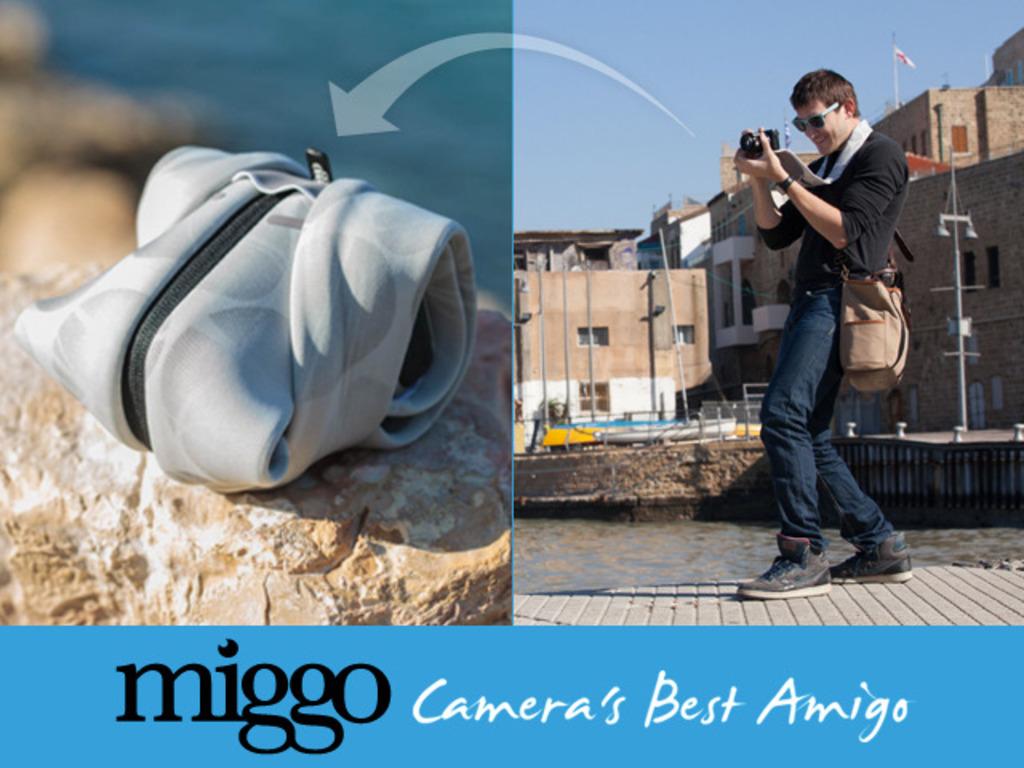 miggo - camera's best amigo's video poster