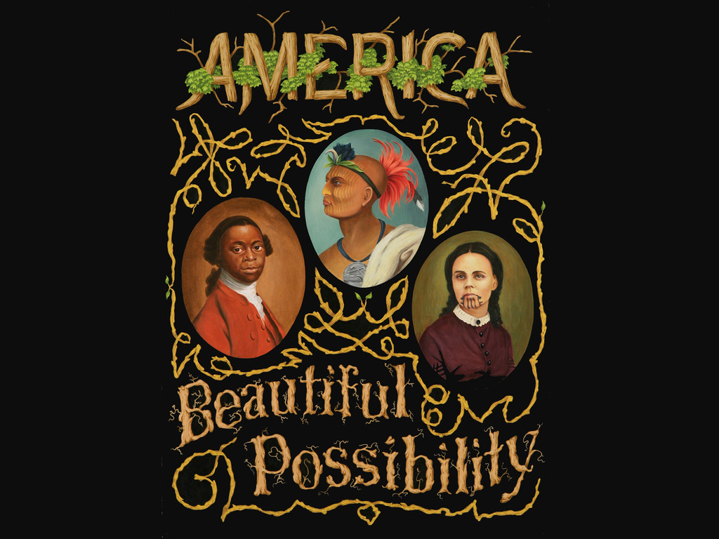 The Beautiful Possibility Tour's video poster