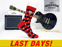 SOCK OBSEXXION -The daily boost for your feet-