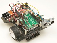 Pi-Bot: The Next Great Tool for Learning Arduino Robotics!