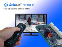 PC-IRS5-01: True Consumer Electronic Control of your HTPC