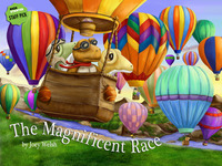The Magnificent Race