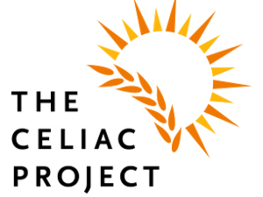 The Celiac Project's video poster