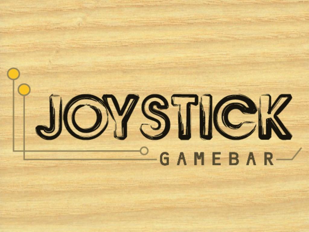 Joystick Gamebar's video poster