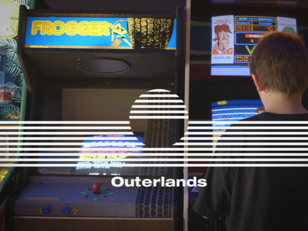 Outerlands: Season One's video poster