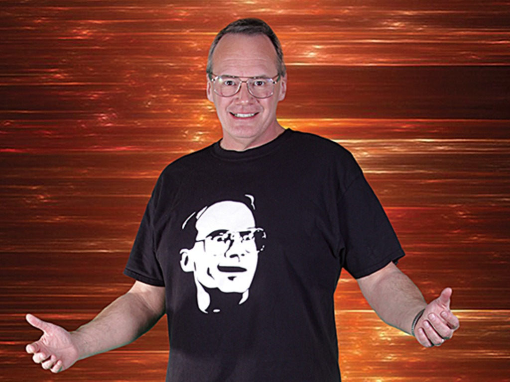 """A Corny In The UK!"" - The Jim Cornette Experience's video poster"