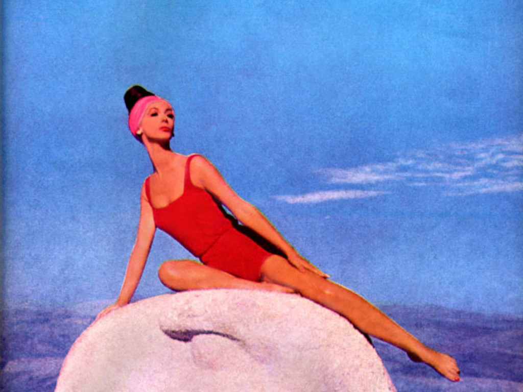 Derujinsky, From Negative to Positive 18 Bazaar Yrs 1950-68's video poster