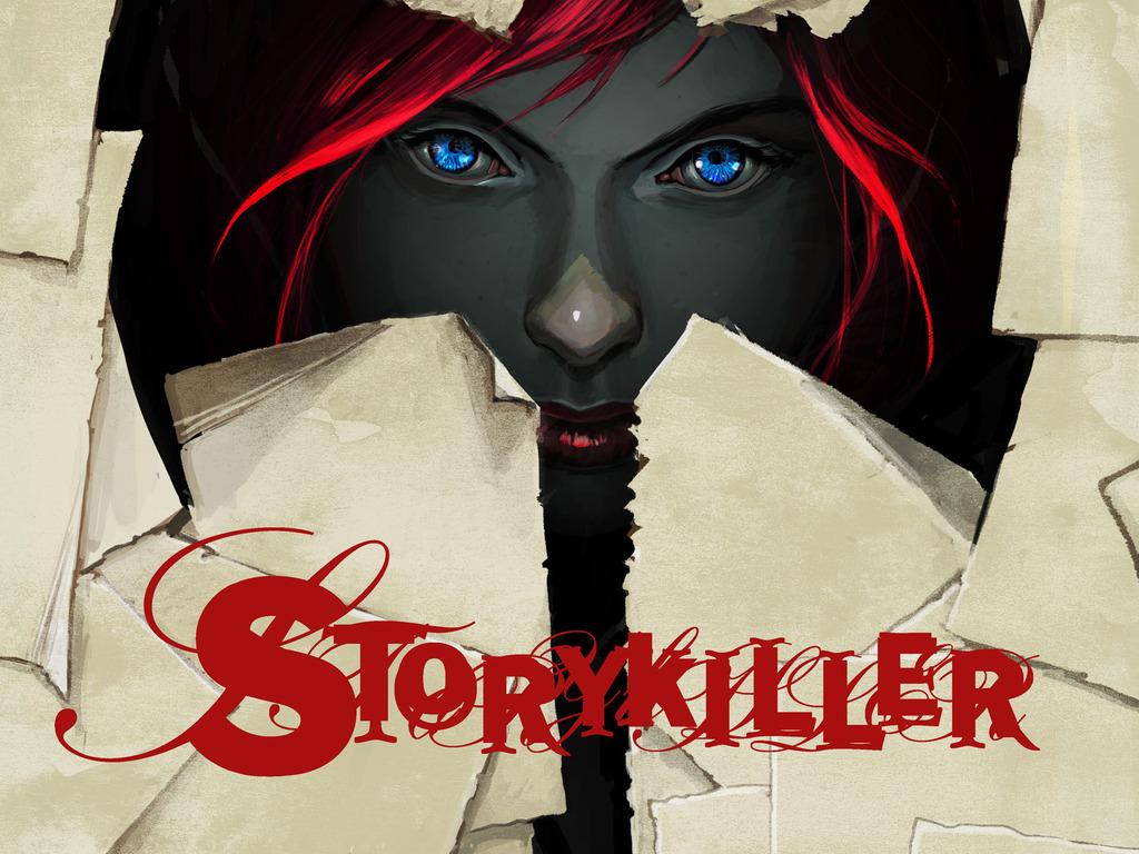 Storykiller's video poster