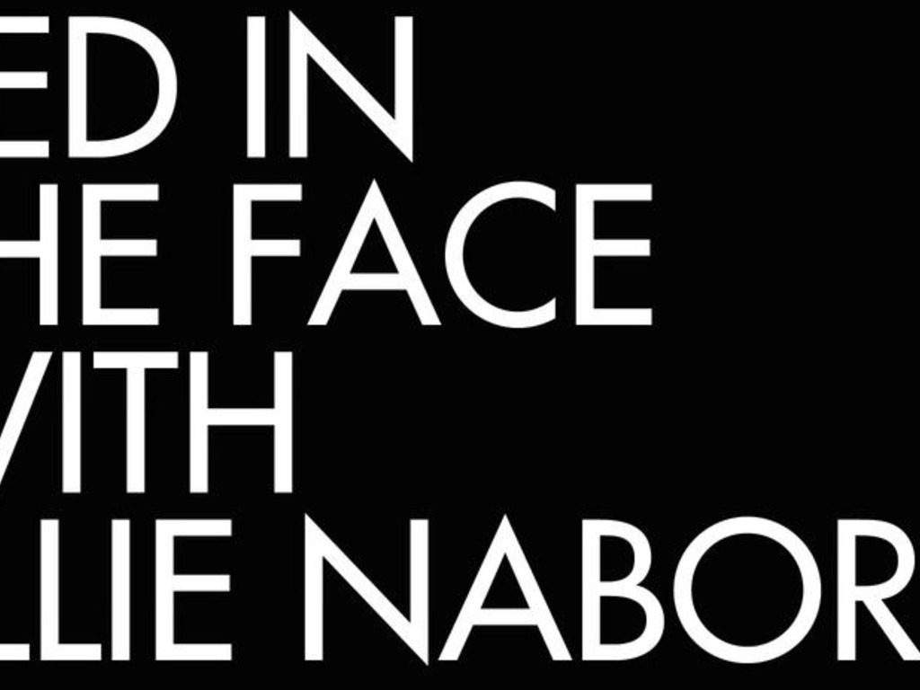 Red in the Face with Ellie Nabors's video poster