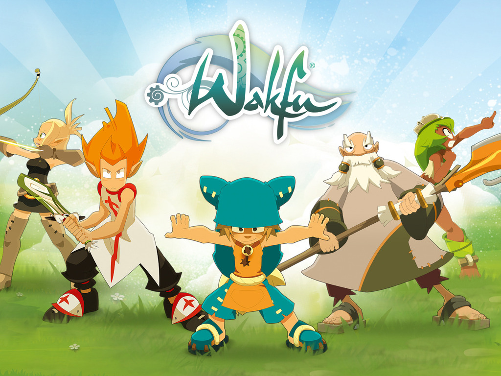 WAKFU: The Animated Series's video poster