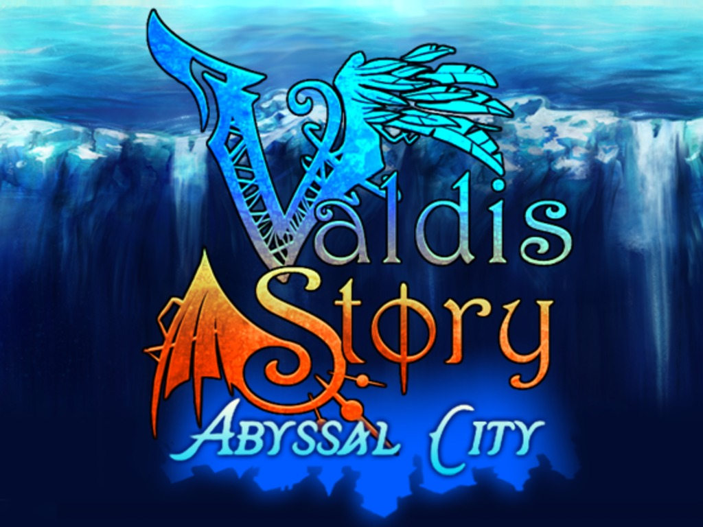 Valdis Story: Abyssal City's video poster