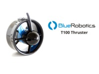 The T100: A Game-Changing Underwater Thruster