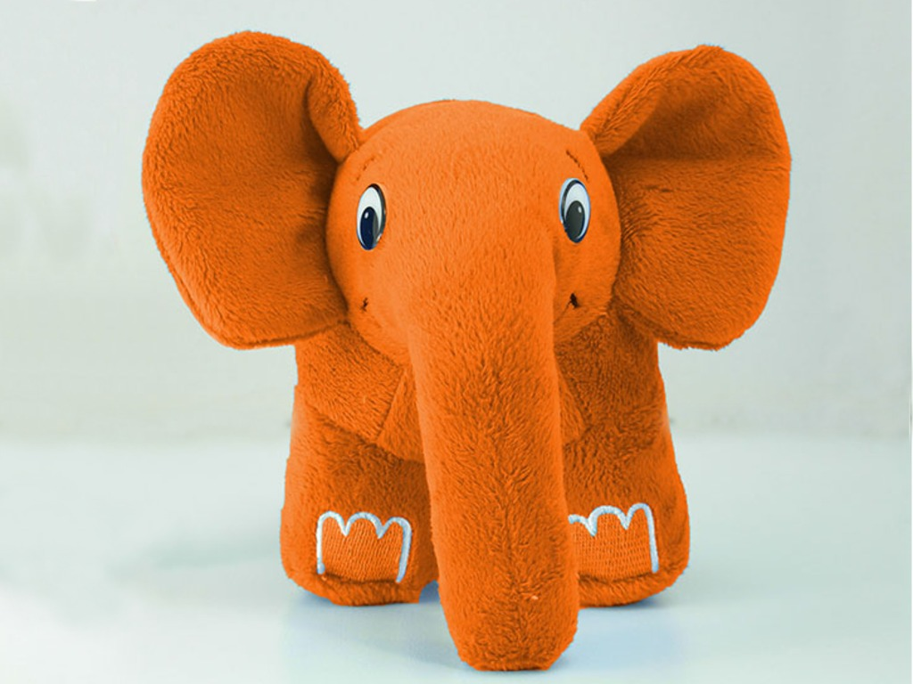 php[architect] Orange ElePHPant's video poster