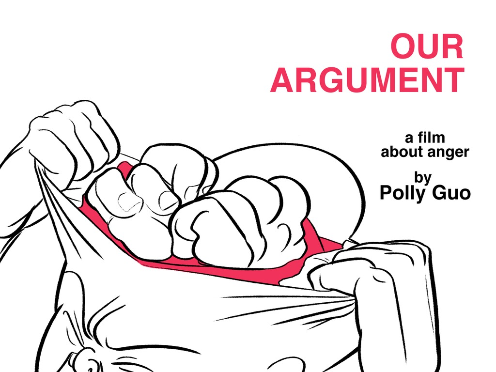 Our Argument - A Film About Anger's video poster