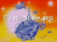 Floydseum - The Pink Floyd 3D Virtual Museum