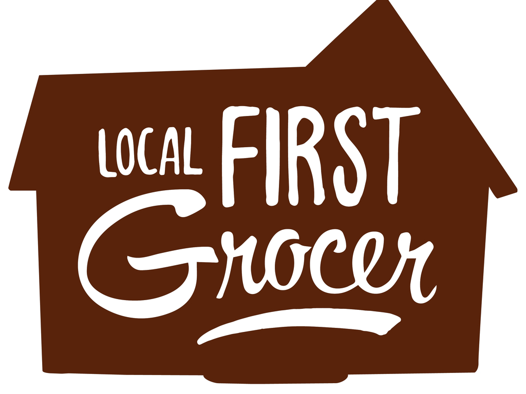 Local First Grocer - Reclaiming our food economy!'s video poster