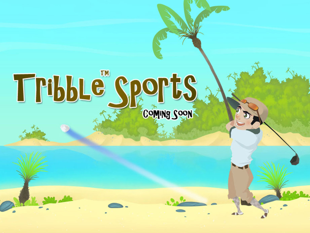 Tribble Sports by Vortex Games, Inc's video poster