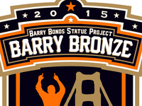 Barry Bronze - The Barry Bonds Statue Project