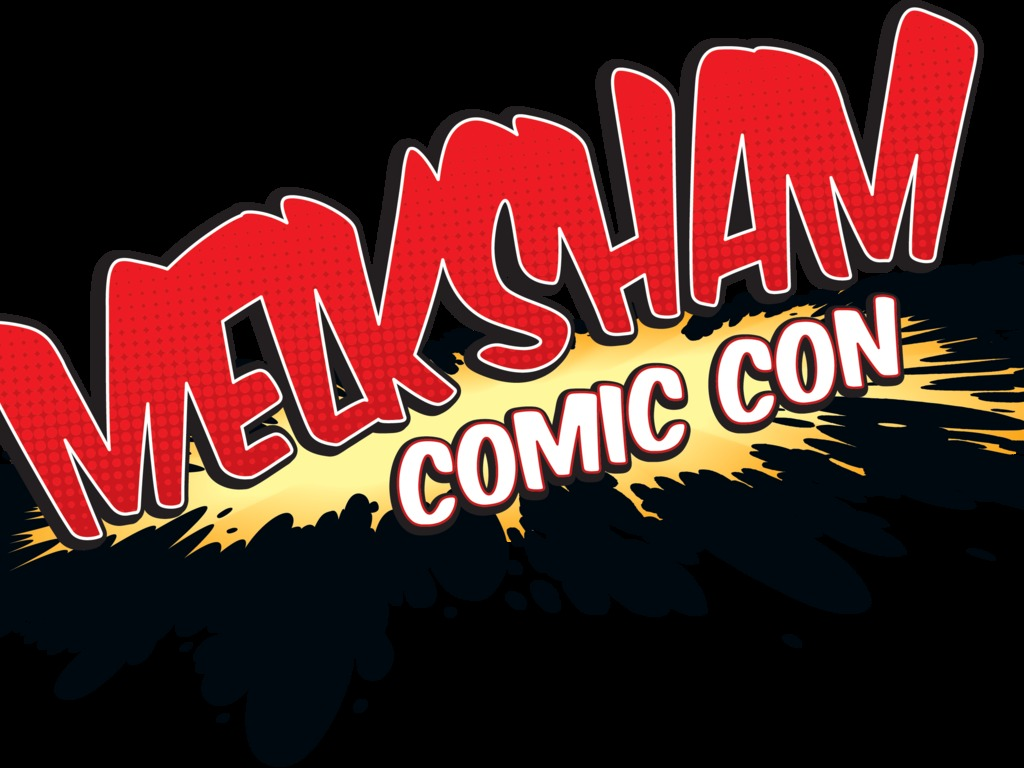 Melksham Comic Con 2014 - The Expansion!'s video poster