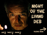 """Night of the Living Deb"" – a feature film"
