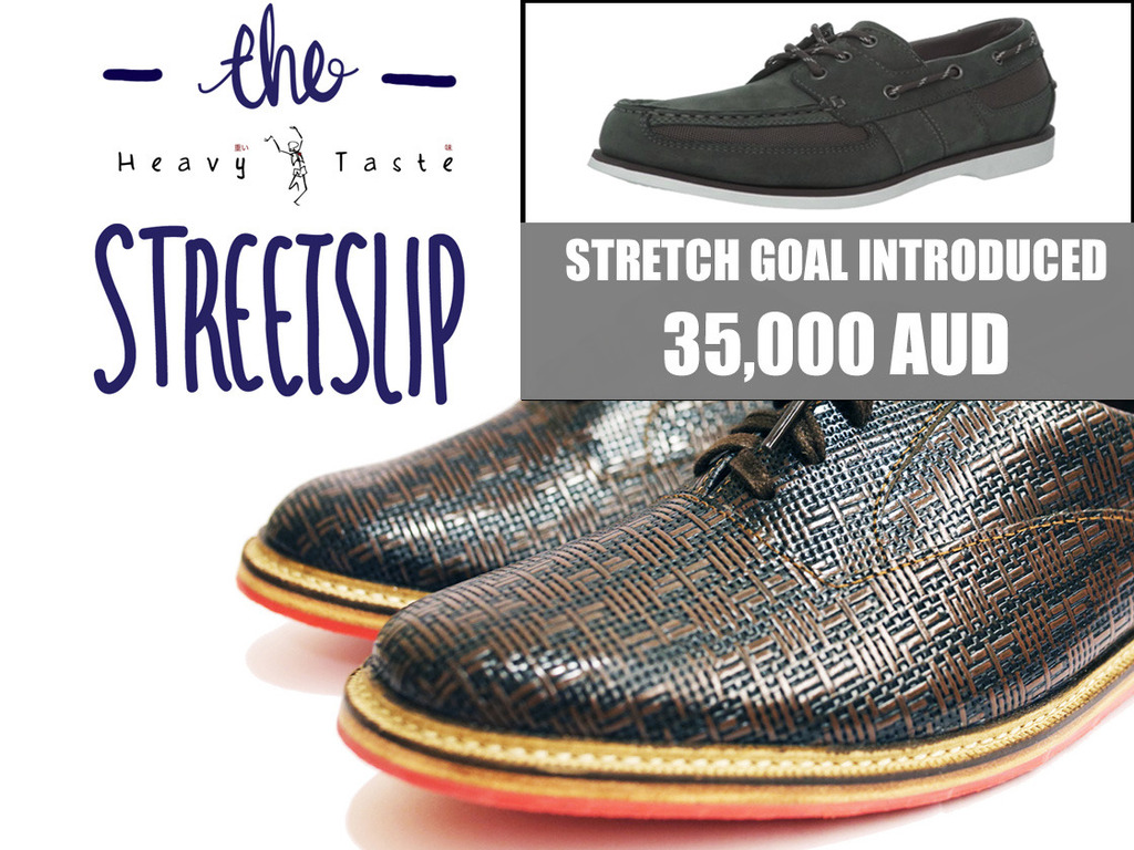 Street Slips: Slip-On Shoes that you will love!'s video poster