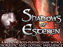 Shadows of Esteren - A Medieval Horror RPG: Tuath