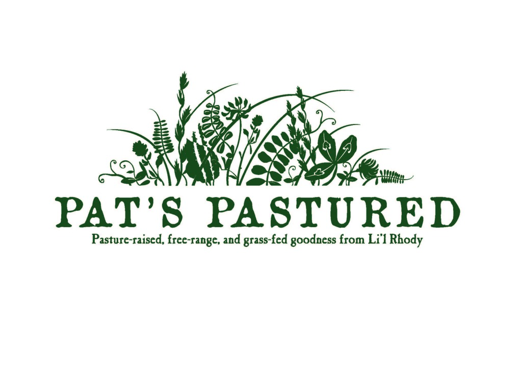 Pat's Pastured TO GO!'s video poster