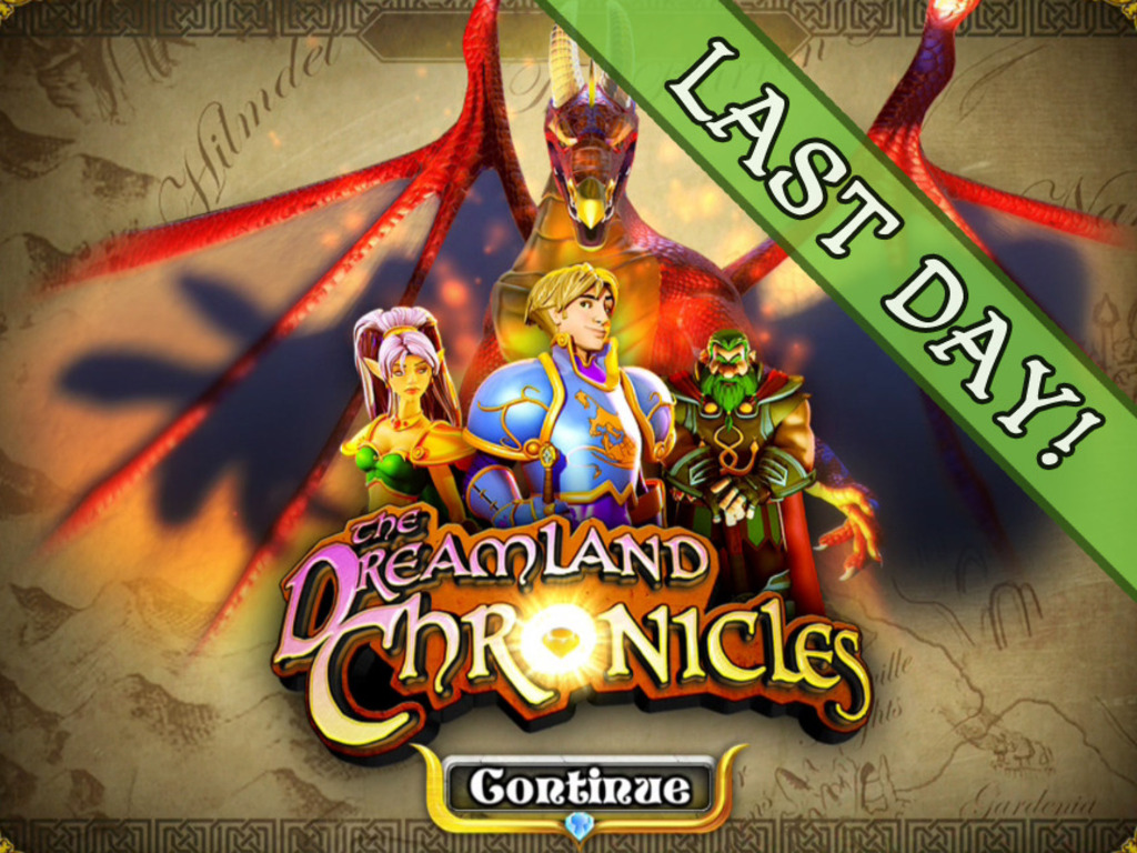 The Dreamland Chronicles Digital Trading Card Game's video poster